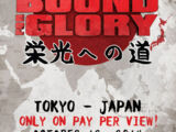 Bound for Glory X
