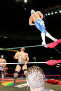 CMLL Domingos Arena Mexico (June 16, 2019) 31
