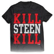 Kevin Steen Kill Steen Kill T-Shirt
