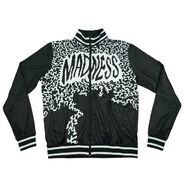 Macho Man Randy Savage Madness Chalk Line Track Jacket