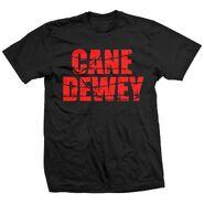 Mick Foley Cane Dewey T-Shirt