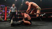 November 5, 2020 NXT UK 8