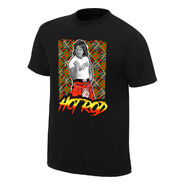 Roddy Piper Neon Collection Graphic T-Shirt