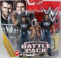 WWE Battle Packs 44 Outsiders