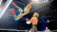 WrestleMania Revenge Tour 2013 - Glasgow.9