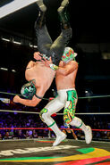 CMLL Domingos Arena Mexico (August 4, 2019) 9