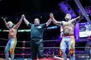 CMLL Super Viernes (February 28, 2020) 17