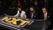 December 2, 2020 NXT 3