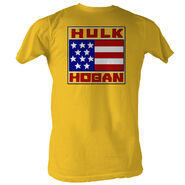 Hulk Hogan T-Shirt.3