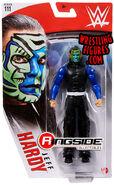 Jeff Hardy (WWE Series 111)