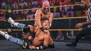 October 7, 2020 NXT 3