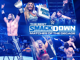 The Best of WWE: The Best SmackDown Matches of the Decade