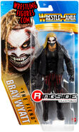 The Fiend (WWE Series WrestleMania 37)