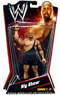 WWE Series 1 Big Show