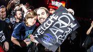 WWE World Tour 2017 - Mannheim 17