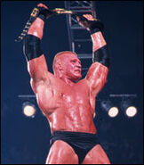71 Brock Lesnar 2