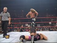 A Volatile Situation (Bret vs Shawn 9