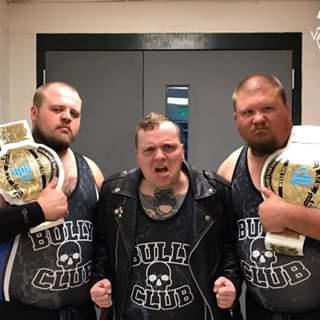 Bully Club