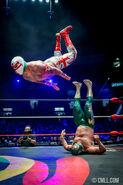 CMLL Super Viernes (August 30, 2019) 17