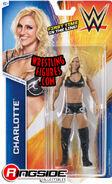 Charlotte (WWE Series 55)