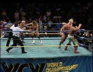 January 9, 1993 WCW Saturday Night 20