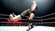 WWE World Tour 2013 - Newcastle.3