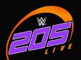 205 Live (January 8, 2021)