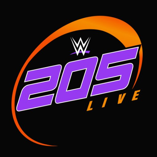 205 Live (August 13, 2019)
