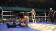 CMLL Lunes Arena Puebla (August 20, 2018) 20
