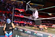 CMLL Martes Arena Mexico (April 2, 2019) 1