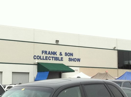 Frank And Sons