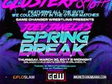 GCW Joey Janela's Spring Break