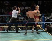 January 2, 1993 WCW Saturday Night 10