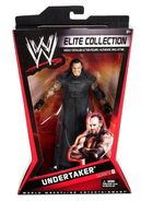 WWE Elite 8 Undertaker