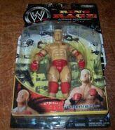 WWE Ruthless Aggression 15.5 Heidenreich