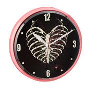 AJ Lee Wall Clock