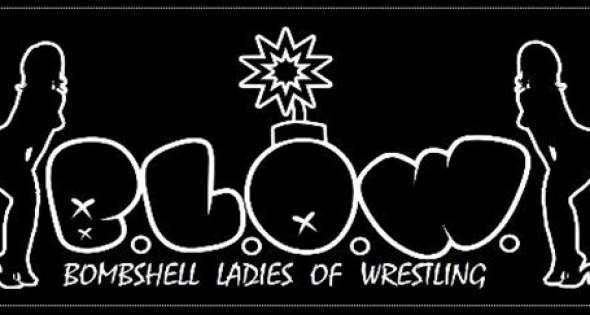 Bombshell Ladies of Wrestling