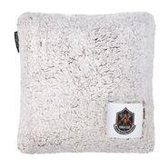 Braun Strowman The Monster of All Monsters Sherpa Throw Pillow