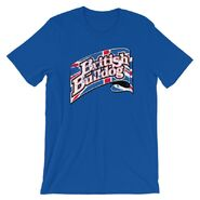 British Bulldog Flag T-Shirt