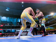 CMLL Sabados De Coliseo (August 3, 2019) 8