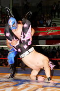 CMLL Sabados De Coliseo (March 10, 2018) 6