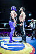 CMLL Super Viernes (February 28, 2020) 19