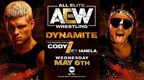 May 6, 2020 AEW Dynamite results