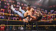 November 4, 2020 NXT 7