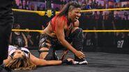 October 7, 2020 NXT 28