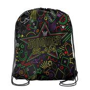 SummerSlam 2021 Drawstring Bag