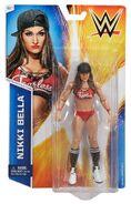WWE Series 52 - Nikki Bella