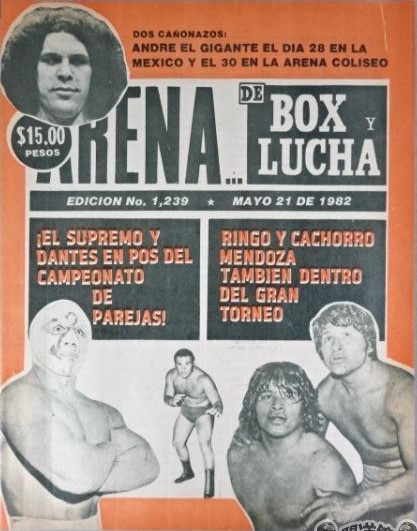 Box y Lucha 1239
