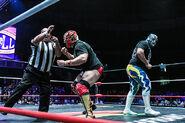 CMLL Domingos Arena Mexico (January 12, 2020) 33