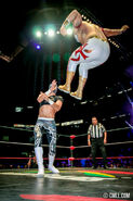 CMLL Domingos Arena Mexico (September 22, 2019) 15